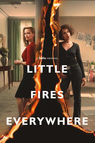 Little Fires Everywhere - Season 1 (2020)