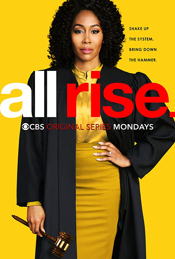 All Rise (2019)