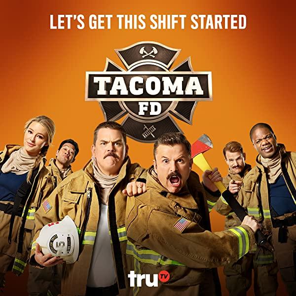 Tacoma FD - Season 2 (2020)