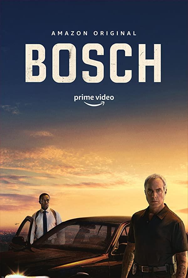 Bosch - Season 6 (2020)