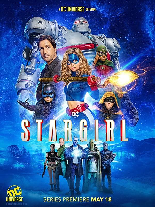 Stargirl - Season 1 (2020)