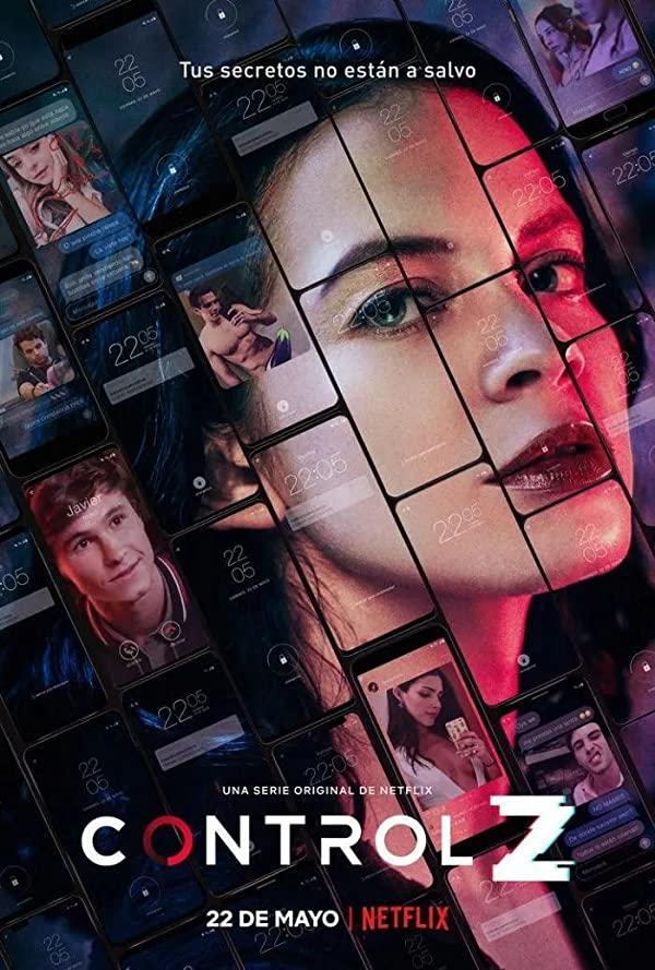Control Z - Season 1 (2020)