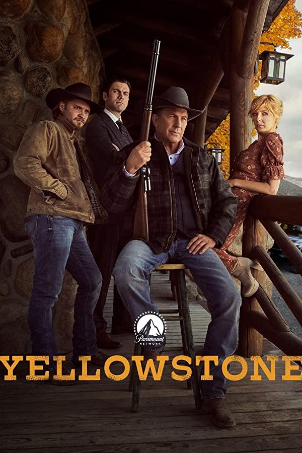 Yellowstone - Season 3 (2020)