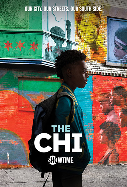 The Chi - Season 3 (2020)