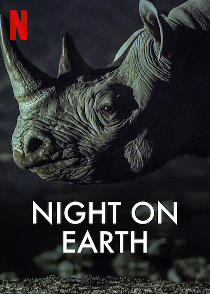 Night on Earth - Season 1 (2020)