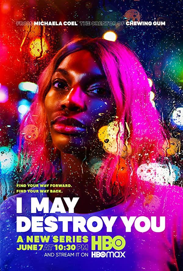 I May Destroy You - Season 1 (2020)