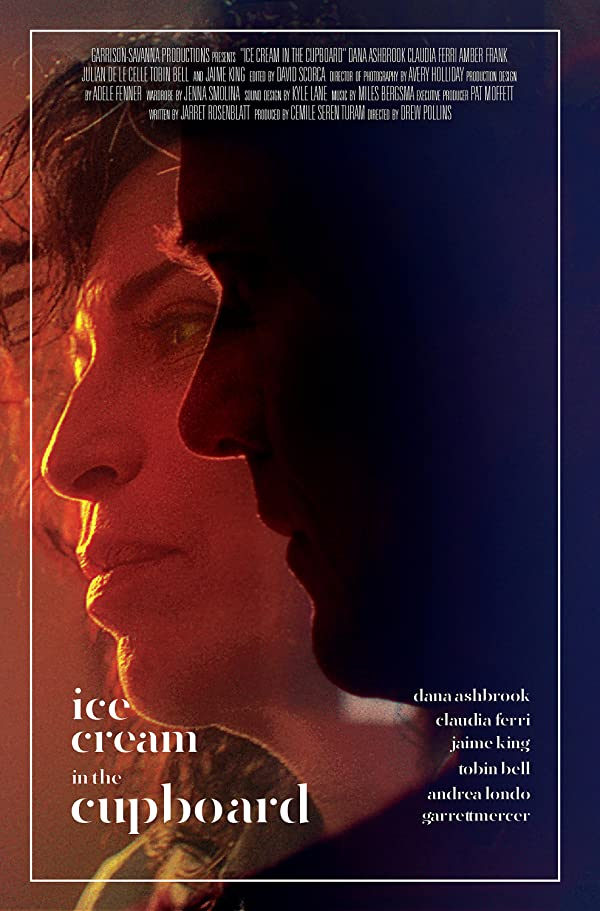 Ice Cream in the Cupboard (2019)