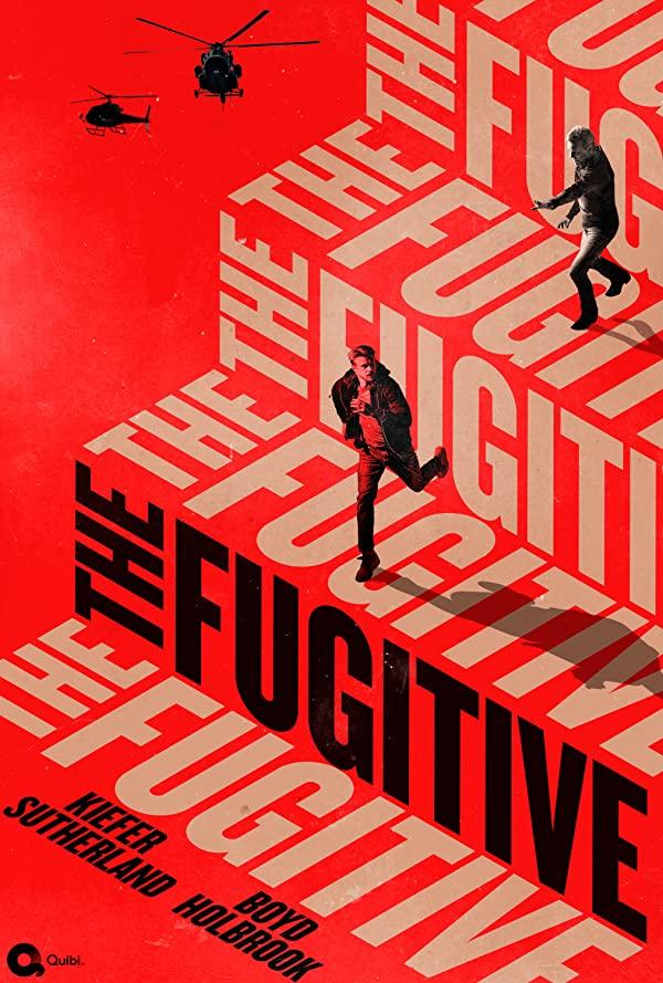The Fugitive - Season 1 (2020)