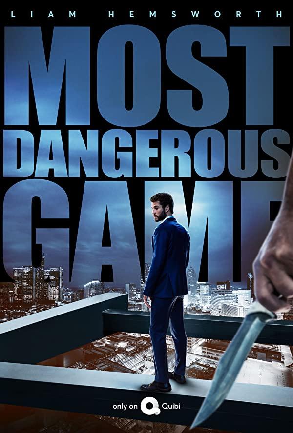 Most Dangerous Game - Season 1 (2020)