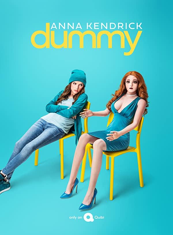 Dummy - Season 1 (2020)