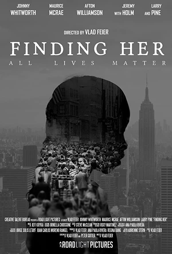 Finding Her (2020)