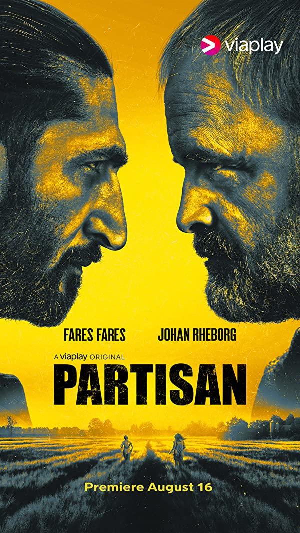 Partisan - Season 1 (2020)