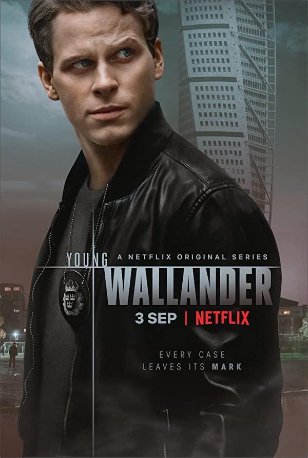 Young Wallander - Season 1 (2020)