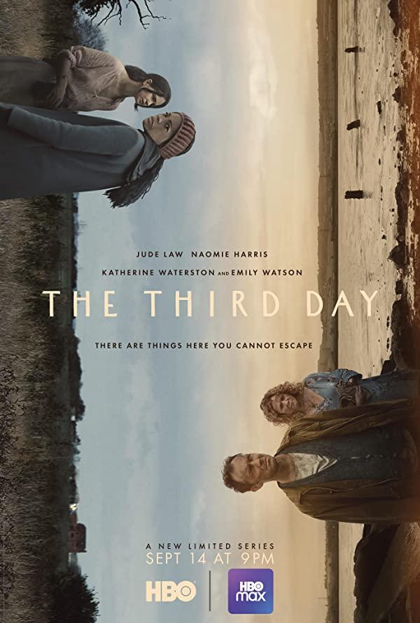 The Third Day - Season 1 (2020)