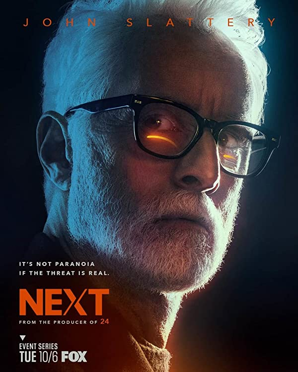 Next - Season 1 (2020)