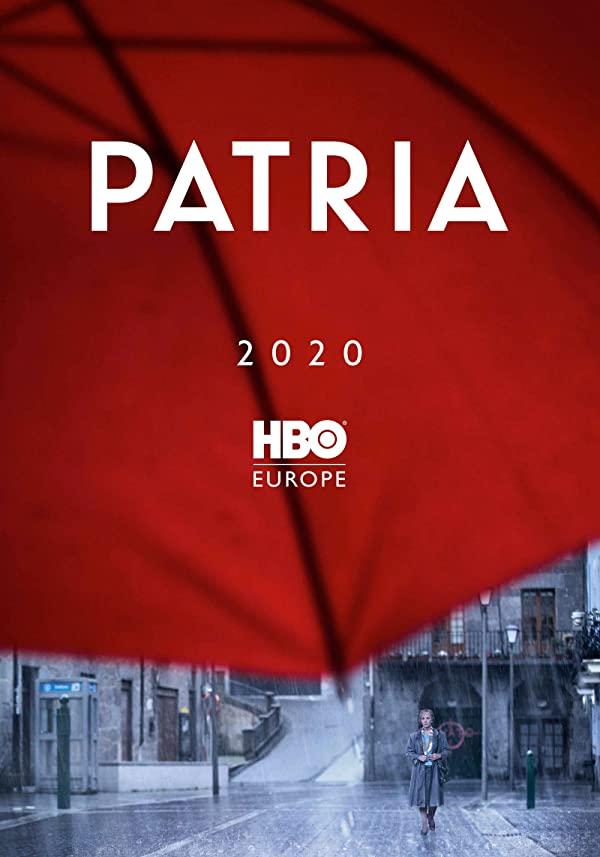 Patria - Season 1 (2020)