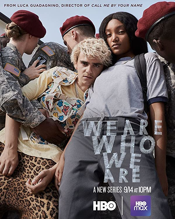 We Are Who We Are - Season 1 (2020)