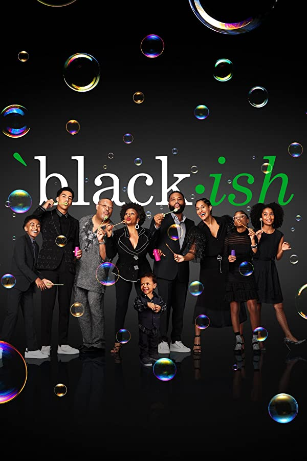 Black-ish - Season 7 (2020)