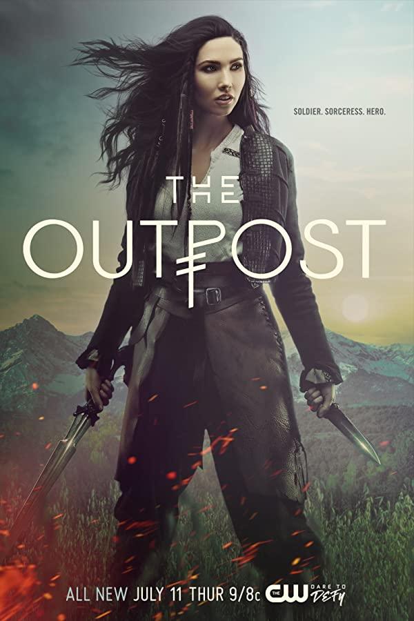 The Outpost - Season 3 (2020)