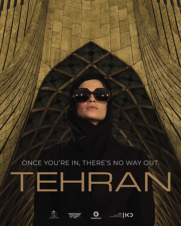 Tehran - Season 1 (2020)