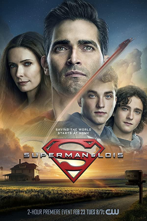 Superman and Lois - Season 1 (2021)