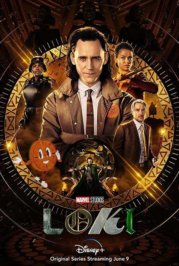 Loki - Season 1 (2021)
