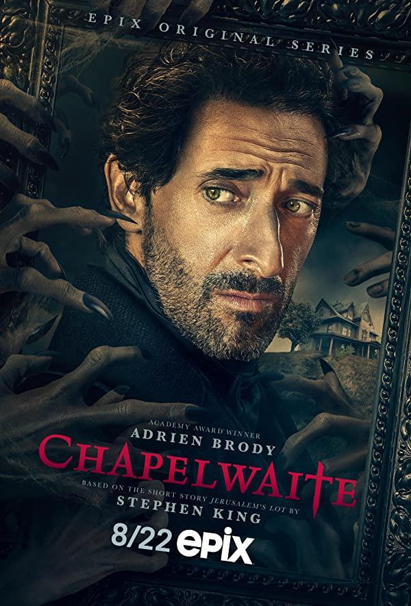 Chapelwaite - Season 1 (2021)