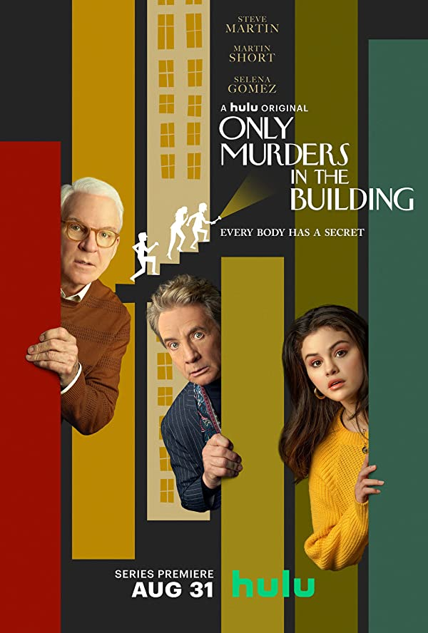 Only Murders in the Building - Season 1 (2021)