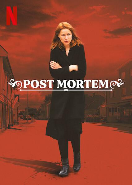 Post Mortem: No One Dies in Skarnes - Season 1 (2021)