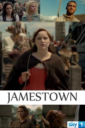 Jamestown - Season 1 (2017)