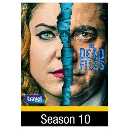 The Dead Files - Season 10 (2017)