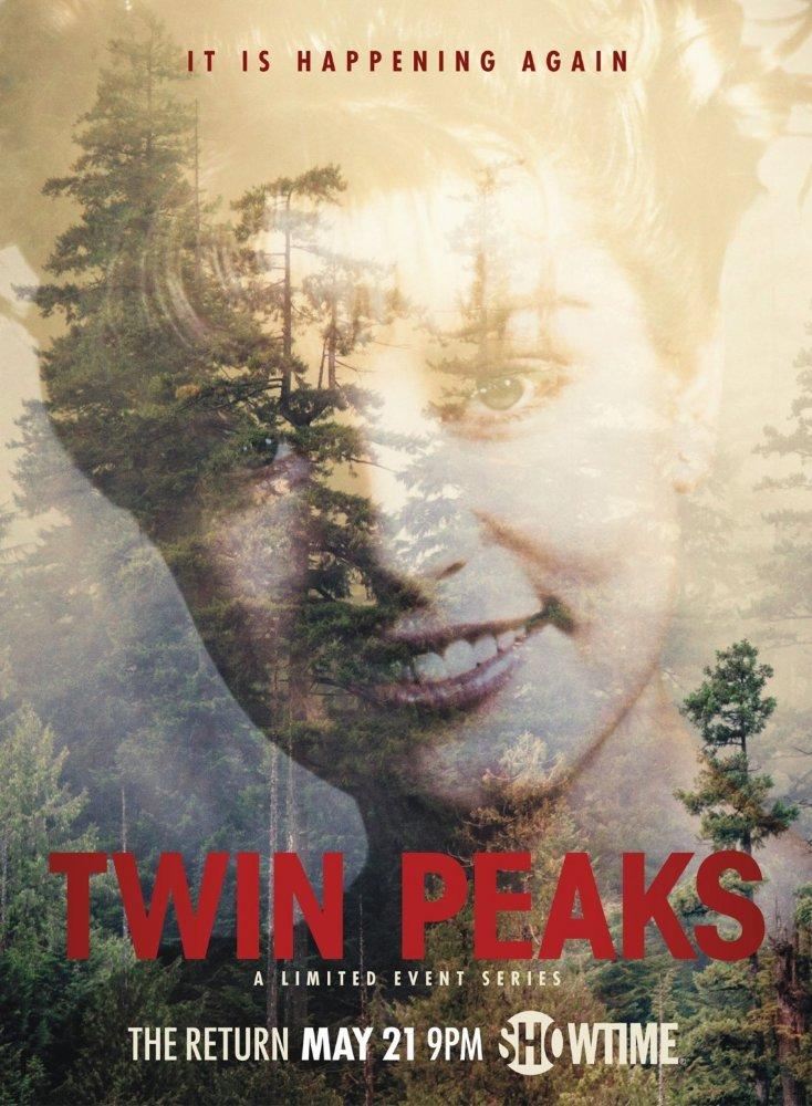 Twin Peaks - Season 3 (2017)