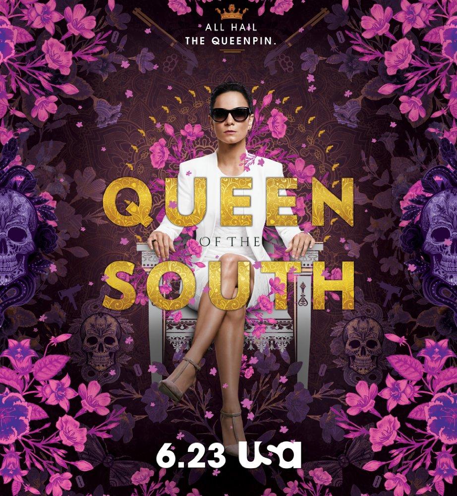 Queen of the South - season 2 (2017)