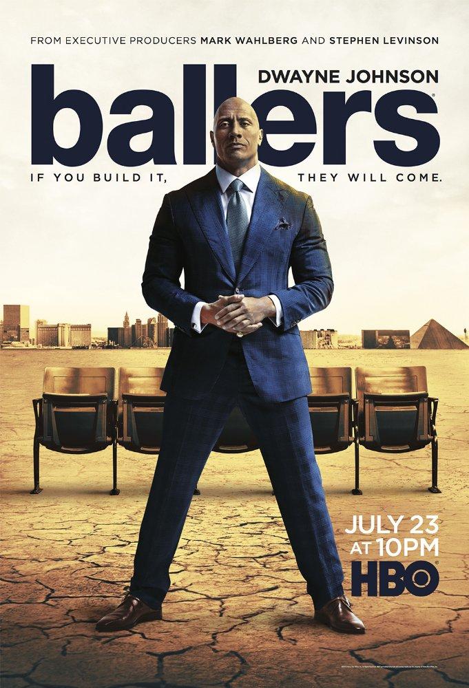 Ballers - Season 3 (2017)