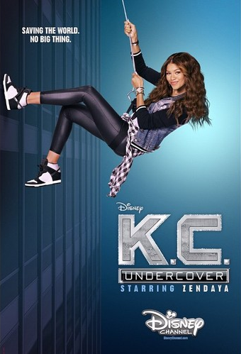 K.C. Undercover - Season 3 (2017)