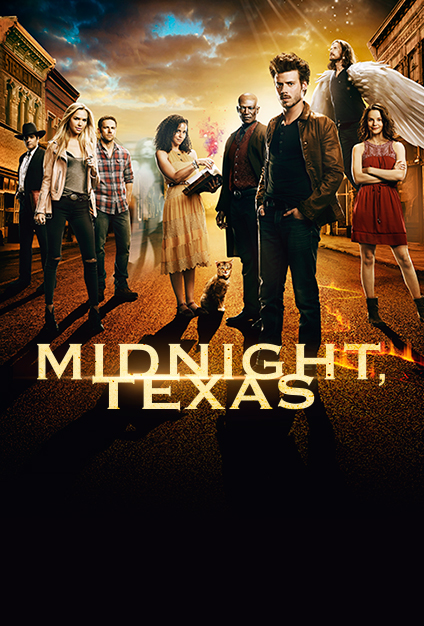 Midnight, Texas - Season 1 (2017)