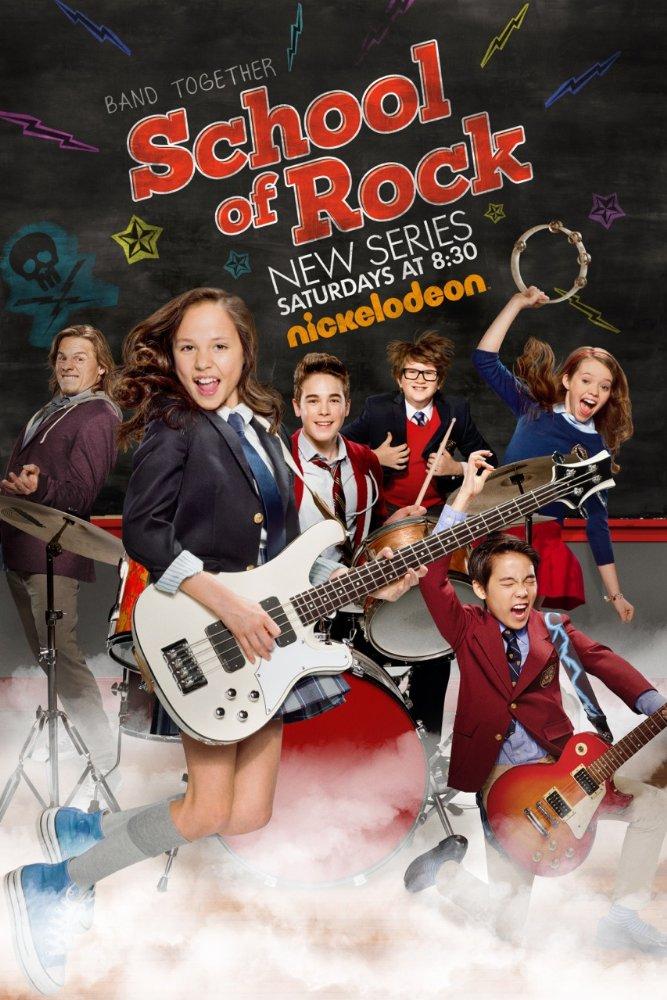 School of Rock - Season 3 (2017)