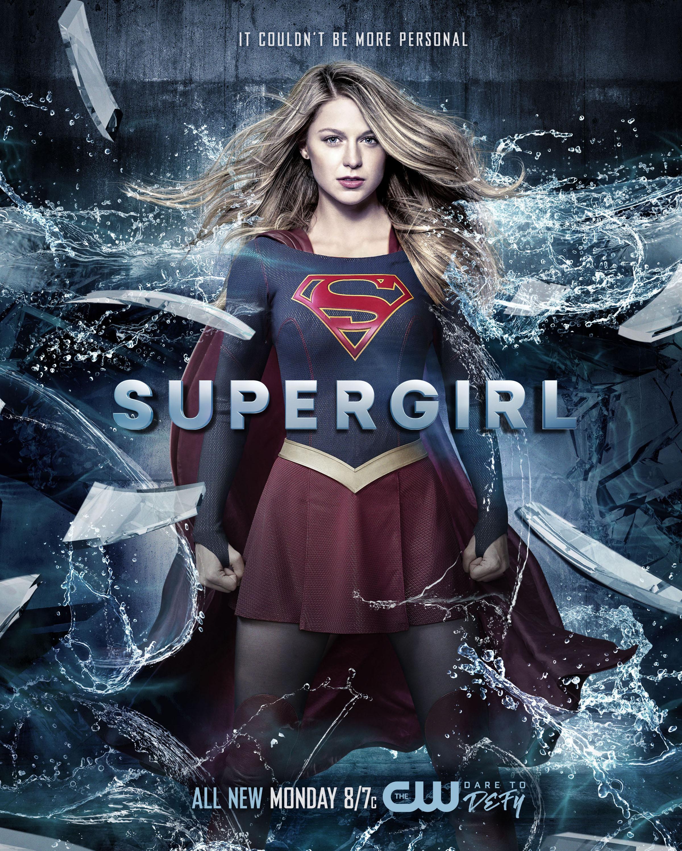 Supergirl - Season 3 (2017)