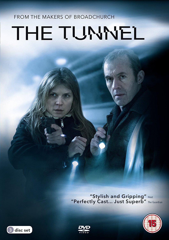 The Tunnel - Season 2 (2016)