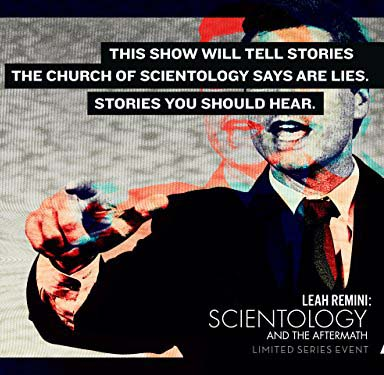 Leah Remini: Scientology and the Aftermath - Season 2 (2017)