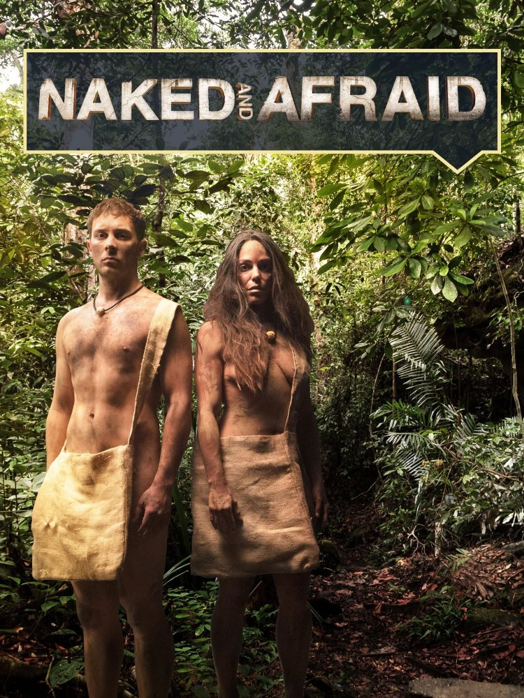 Naked and Afraid - Season 8 (2017)