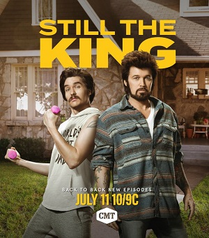 Still the King - Season 2 (2017)