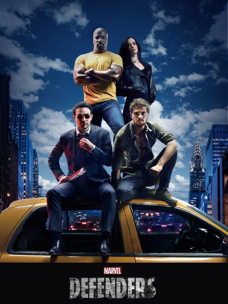 Marvel's The Defenders - Season 1 (2017)