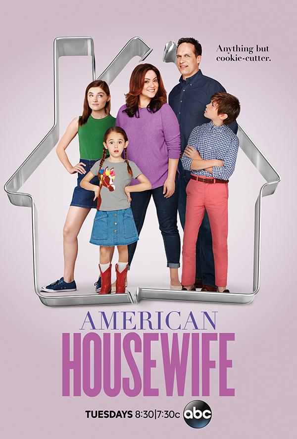 American Housewife - Season 2 (2017)
