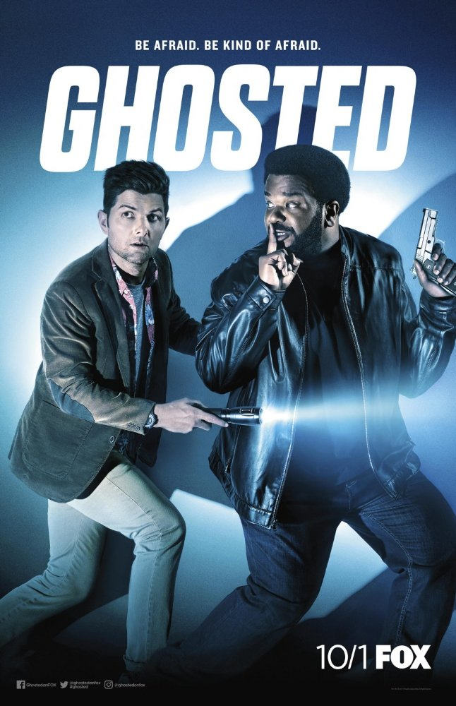Ghosted (2017)