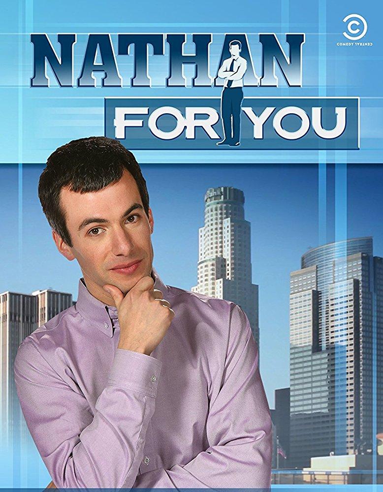 Nathan for You - Season 4 (2017)