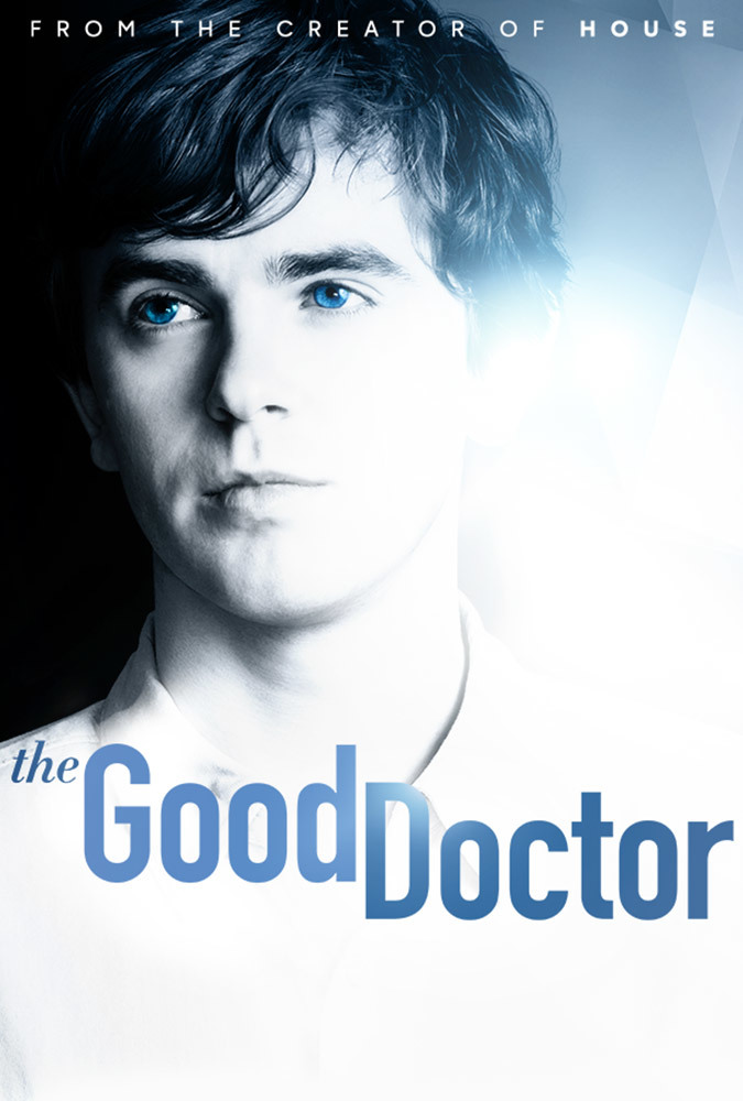 The Good Doctor - Season 1 (2017)