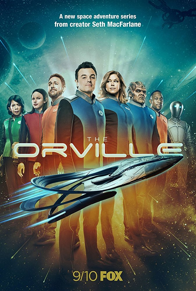 The Orville (2017)
