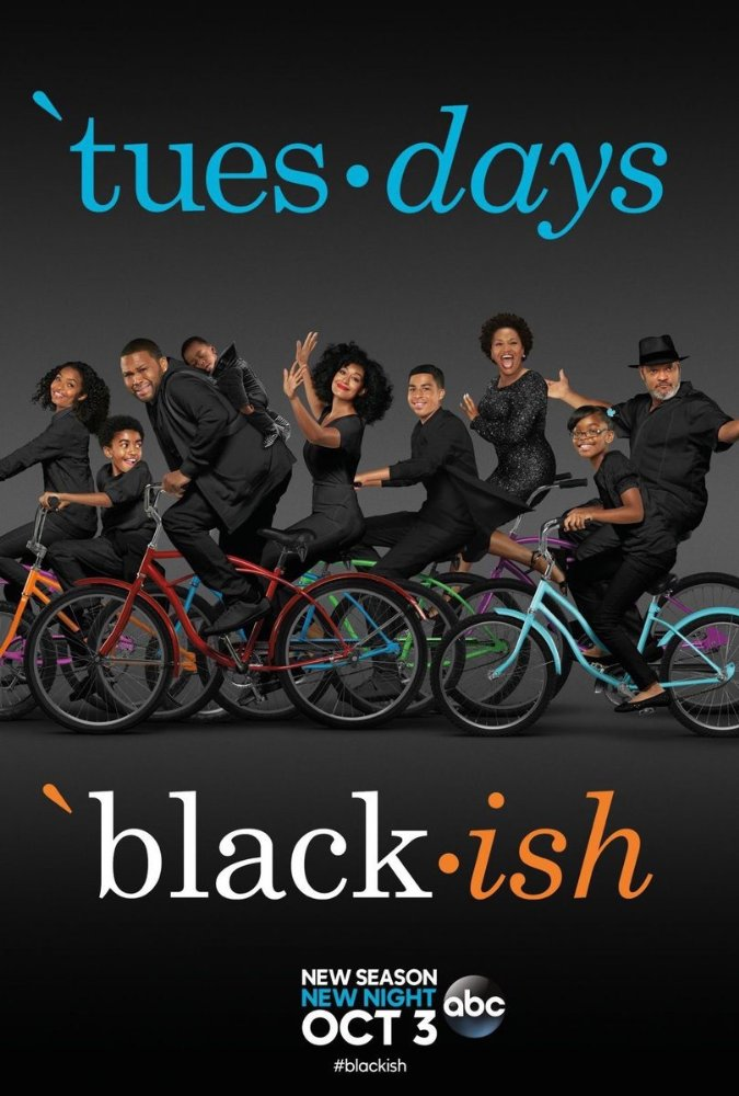 Black-ish - Season 4 (2017)