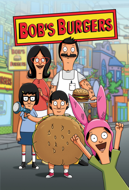 Bob's Burgers - Season 8 (2017)